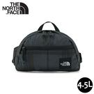 【The North Face 4.5L 腰包《黑》】3KZ5/側背包/隨身包/小包/休閒包/出國/健行