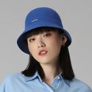 【ISW】雙色休閒定型盆帽-藍色 (兩色可選) 設計師品牌