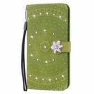 S8/S9/N8/N9保護套 S10/S10e/S10 Plus保護殼印花皮套 三星Note10翻蓋手機殼  SamSung Note 10 Plus手機套