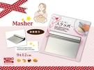 ECHO 不銹鋼刮麵粉刀/切麵器/割麵刀《Midohouse》