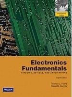 二手書 《Electronics Fundamentals: Circuits, Devices and Applications, 8/e (IE-Paperback))》 R2Y ISBN:0135096839