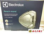※南屯手機王※ Electrolux 伊萊克斯型動三角機器人吸塵器 ERV5210TG 【宅配免運費】