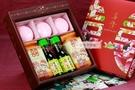 一定要幸福哦~~B01幸福抱稻精油皂禮盒、喜米、結婚用品、喝茶禮、婚俗用品、喜茶