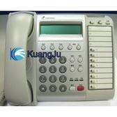 通航 TD-9315D  8鍵顯示型數位電話機-[辦公室或家用電話系統]-廣聚科技