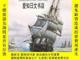 二手書博民逛書店【罕見】 Seamanship in the Age of Sail : An Account of Shipha