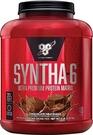 BSN Syntha-6 勁量低脂複合乳...
