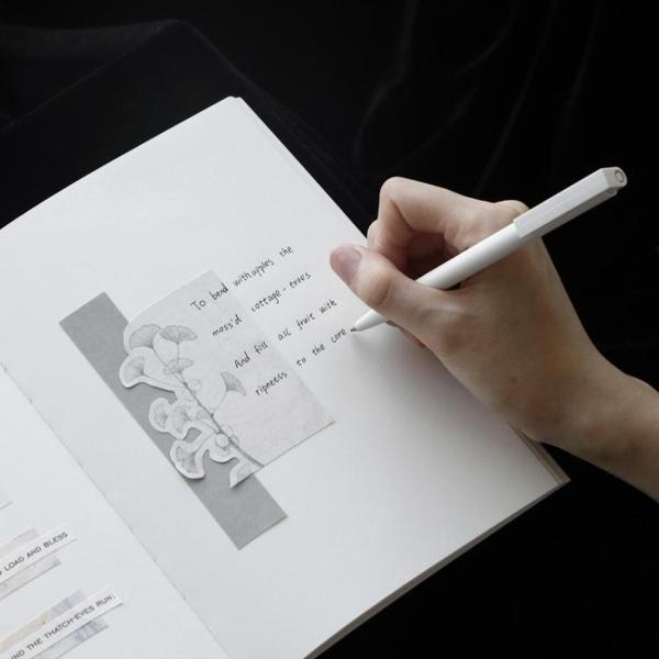 A5筆記本獻禮款手帳本內芯A6A5手賬本空白點陣方格筆記本內頁 限時特惠