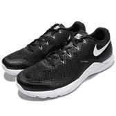 【六折特賣】Nike 訓練鞋 Metcon Repper DSX 黑白 健身專用 男鞋 【PUMP306】 898048-002