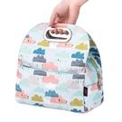 可充電長效保溫便當袋 奶瓶保溫袋 恆溫保溫 便當袋 手提袋 保溫包-JoyBaby
