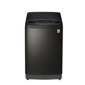 LG樂金13公斤第3代DD直立式變頻洗衣機 WT-SD139HBG極光黑