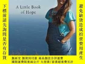 二手書博民逛書店Drinking罕見From A Cold Spring: A Little Book of HopeY360