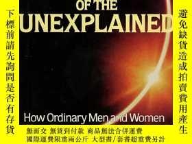 二手書博民逛書店Mysteries罕見of the unexplainedY19