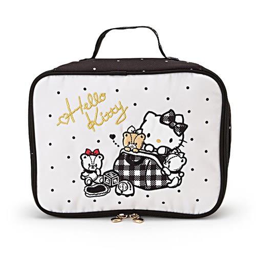 Sanrio HELLO KITTY小熊旅行系列旅用收納袋S★funbox★_814229