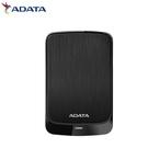ADATA 威剛 HV320 1TB 2.5吋 USB 3.2 Gen1 外接硬碟(黑色)