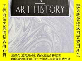 二手書博民逛書店英文原版:GAY罕見AND LESBIAN STUDIES IN ART HISTORYY367822 略 略