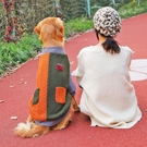 大狗狗衣服金毛拉布拉多中大型犬寵物衣服【奇妙商鋪】