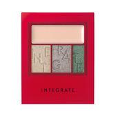 INTEGRATE 線代主義光彩眼影盒GR691【康是美】