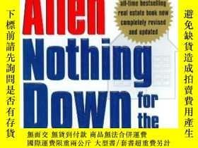 二手書博民逛書店Nothing罕見Down For The 2000sY256260 Robert G. Allen Free