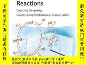 二手書博民逛書店Kinetics罕見of Chemical Reactions: Decoding Complexity, 2nd