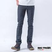 Big Train 惡童斜紋窄直筒-男-灰色(墨達人系列)-BM800686