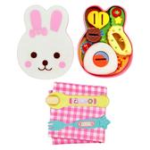 兔子野餐盒