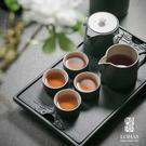 陸寶 雲中錦書茶禮 茶席 茶盤 新品上市...