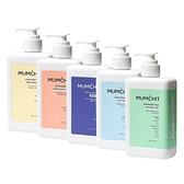 韓國 MUMCHIT默契 pH5.5天然香氛沐浴乳(400ml) 款式可選【小三美日】