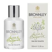 英國Bronnley萊姆佛手柑香水 (B253500)
