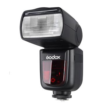 【震博】GODOX神牛 V860II 鋰電池閃光燈 (FOR SONY/CANON/NIKON/FUJI/M43)公司貨保固