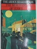 【書寶二手書T2/原文小說_AIA】The Merchant of Venice
