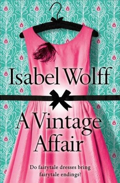 (二手書)Vintage Affair