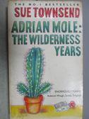 【書寶二手書T6/原文小說_MKG】Adrian Mole:The Wilderness Years_Sue