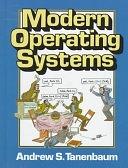 二手書博民逛書店 《Modern Operating Systems》 R2Y ISBN:0135881870