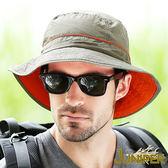 防曬帽漁夫帽子-戶外抗UV紫外線防潑水超大頭圍尺寸休閒遮陽帽J7226 JUNIPER朱尼博
