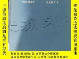 二手書博民逛書店LIFE罕見AND LITERATURE TO-DAY PART