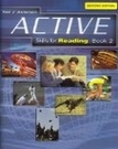 二手書博民逛書店《Active Skills for Reading: Book