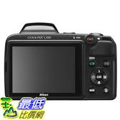 [103 美國直購 ShopUSA] 數碼相機 Nikon Coolpix L320 16.1MP Digital Camera with 26x Optical Zoom - BLACK $6778