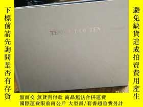 二手書博民逛書店TEN罕見OUT OF TEN MY HONG KONGY128