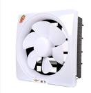 220V換氣扇窗式排風扇家用排氣扇靜音廚房衛生間10寸單向 st889『寶貝兒童裝』