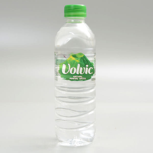 法國【Volvic】富維克礦泉水(寶) 500ml