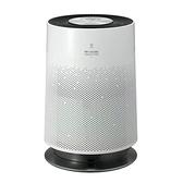 LGWIFI360度空氣清淨機白-AS551DWG0