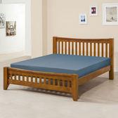 雙人床《YoStyle》里恩床架組-雙人5尺(不含床墊) 雙人床 床組 房間組 免運 專人配送