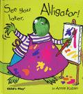 『鬆聽出英語力--第29週』- SEE YOU LATER, ALLIGATOR ! /英文繪本+CD