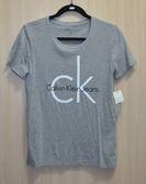 Calvin Klein Jeans CK 女 當季最新現貨 T-SHIRT ck004