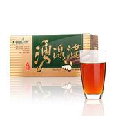 青玉牛蒡茶湧湶滿明日葉牛蒡茶包6g 20 包入1 盒