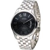 美度錶 MIDO Belluna II 80小時動力儲機械腕錶 M0244071105300
