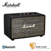 【Marshall 藍芽音箱】 【Marshall ACTON(黑)】【復古經典/藍牙喇叭】