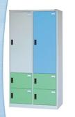KS-5202ABC    KS多用途置物櫃 / 衣櫃 –全鋼製門片