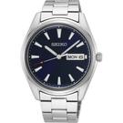 【時間光廊】SEIKO 精工錶 藍寶石水晶鏡面 4公分 6N53-00A0B 原廠公司貨 SUR341P1