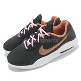 Nike 休閒鞋 Wmns Air Max Oketo WNTR 黑 粉 金 女鞋 氣墊 運動鞋 【ACS】 CD5449-002